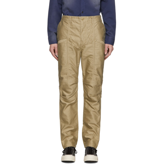 nonnative Pantalon beige Educator