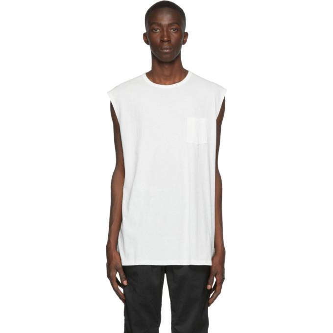 nonnative T-shirt blanc Dweller
