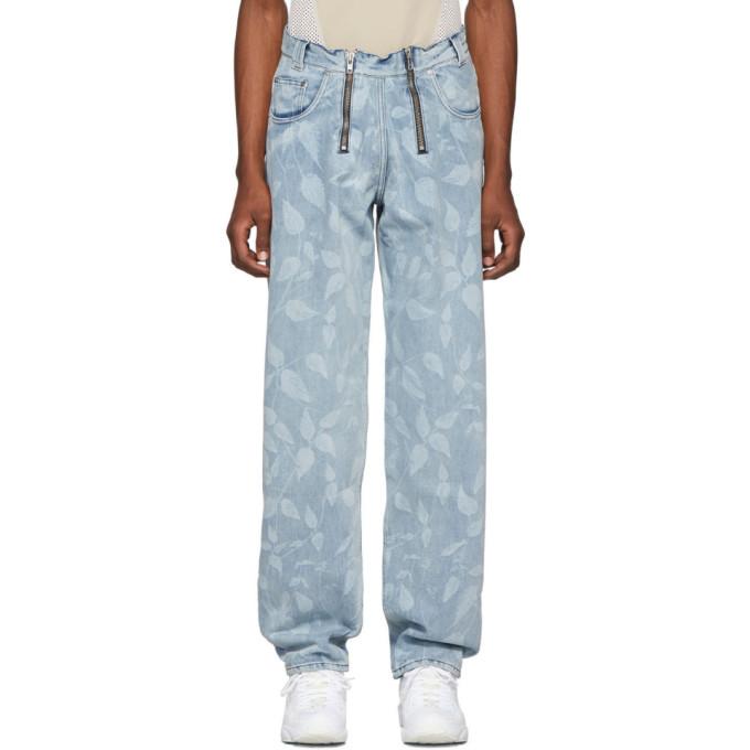GmbH Blue Denim Cyrus Jeans