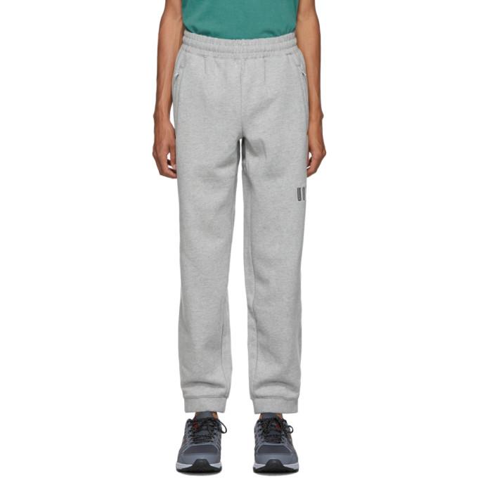 Wonders Pantalon de survetement gris Universal