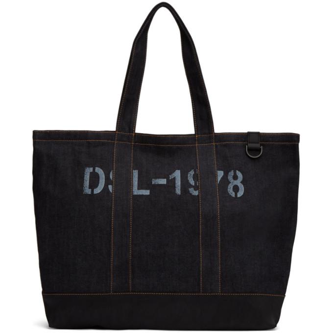 Diesel D-Thisbag ショッピング トート