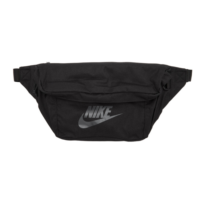 Nike Black Tech Hip Pack