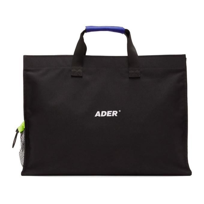 ADER error ラージ ショッピング バッグ