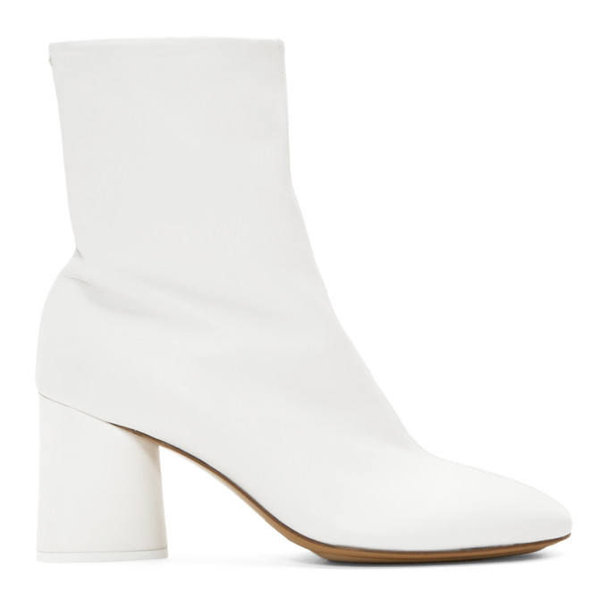 Buy rag and bone White Fei Boots online