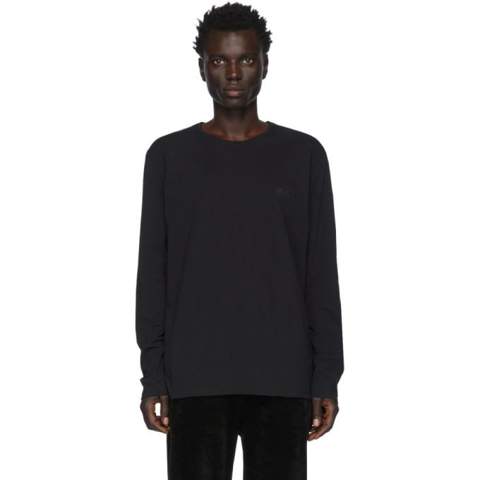 Boss Black Mix and Match Long Sleeve T-Shirt
