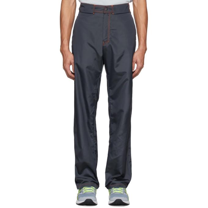 Affix Pantalon bleu marine 30.WT