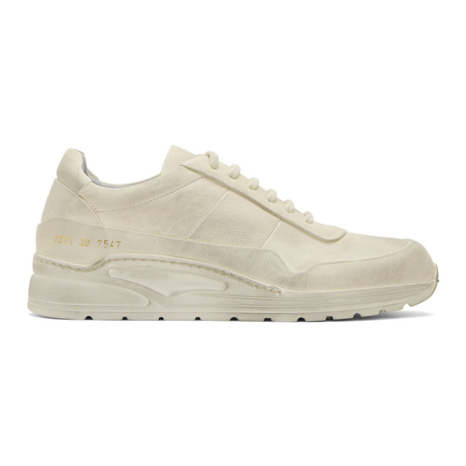 Common Projects Cross Trainer Vintage