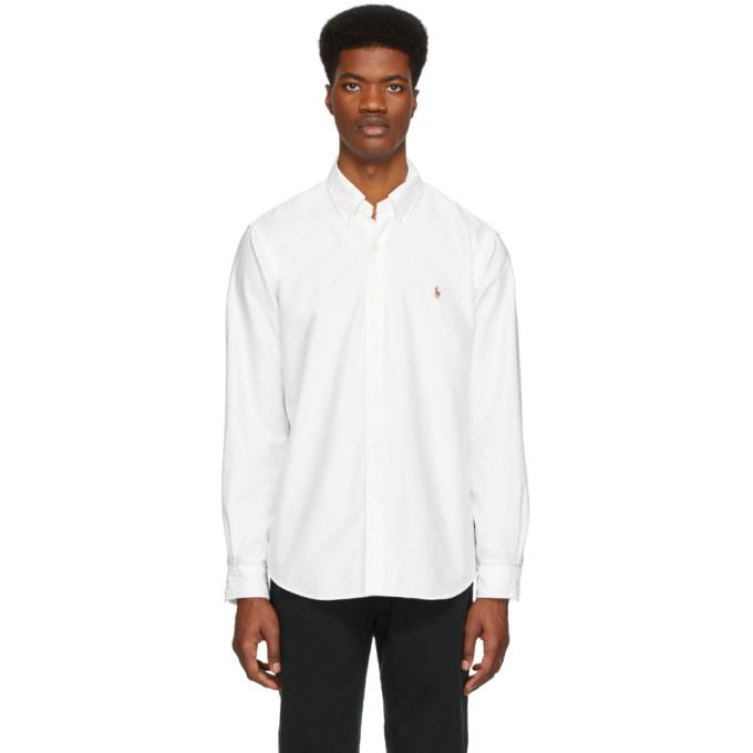 Polo Ralph Lauren Classic フィット シャツ