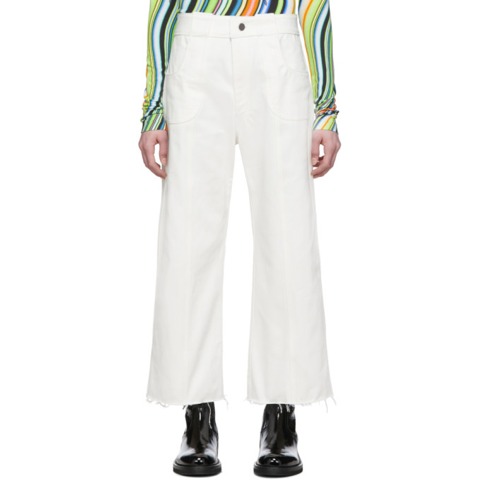Lecavalier Jean blanc Capri Flair