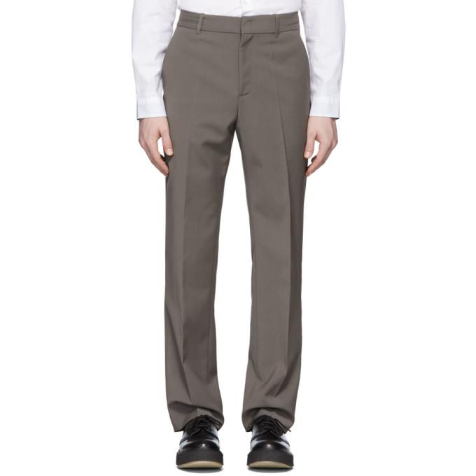 Deveaux New York Pantalon gris Suit