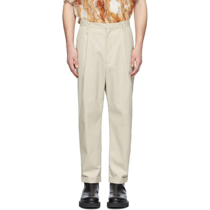 Deveaux New York Pantalon beige William