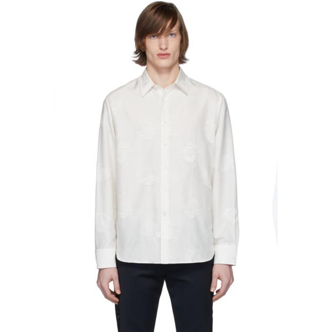 Lanvin ストレート シャツ
