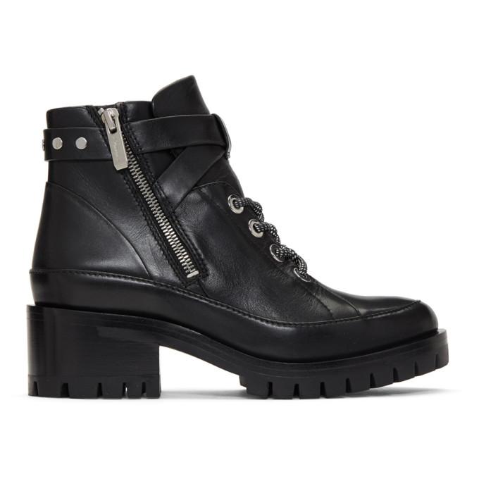 Buy 3.1 Phillip Lim Black Hayett Boots online