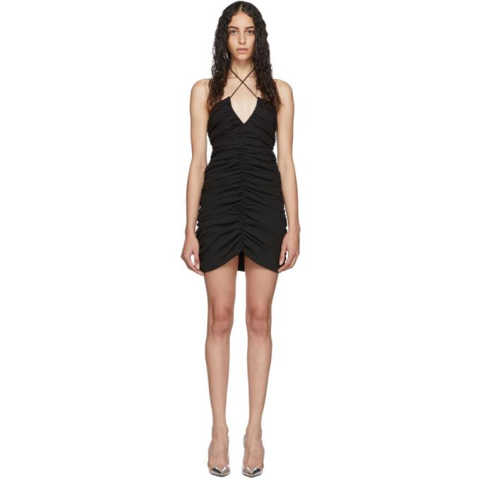 Georgia Alice Black Sofia Dress