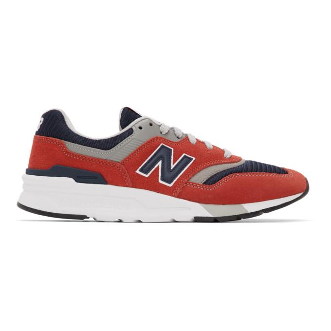 Zapatillas para Hombre New Balance 997h H