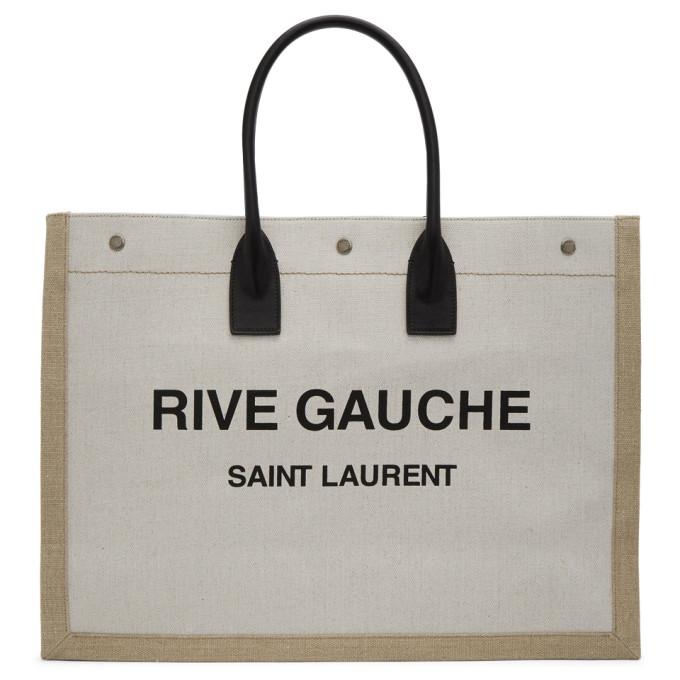 Saint Laurent ?????? and ?? Rive Gauche ?? ???