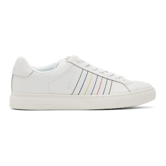 PS by Paul Smith Baskets blanches Rex
