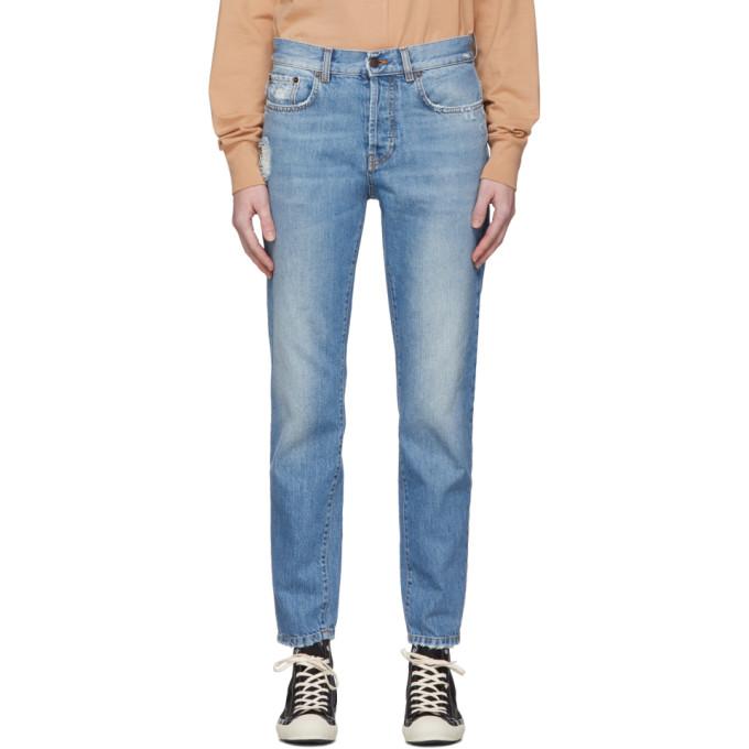 6397 Jean bleu Weekend