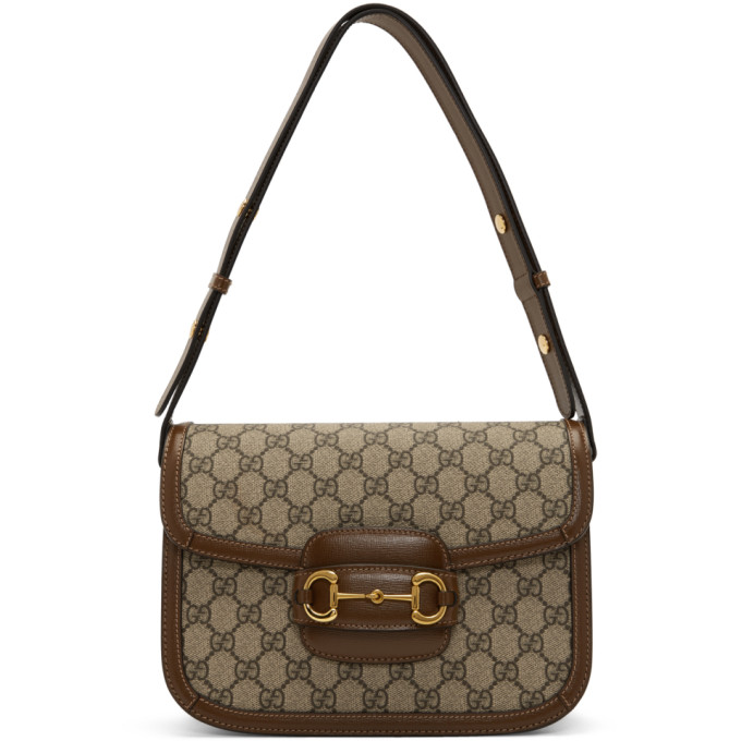 Gucci ???????? and ??????? GG ????????? 1955 ??????????? ?????????? ?????
