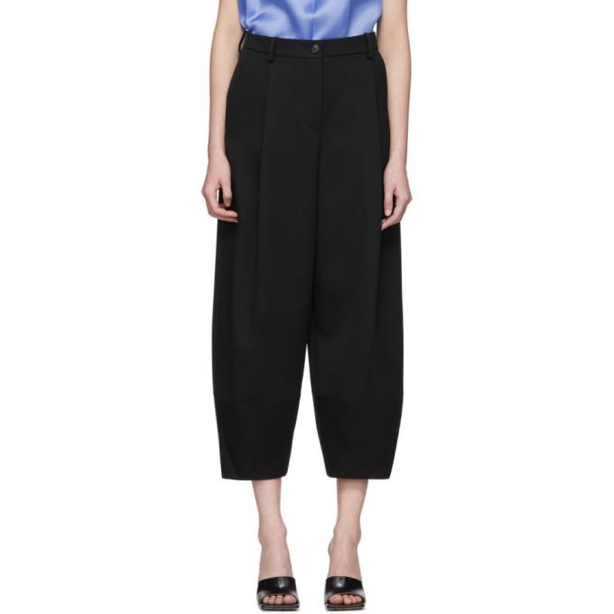 Nina Ricci Pantalon noir Short