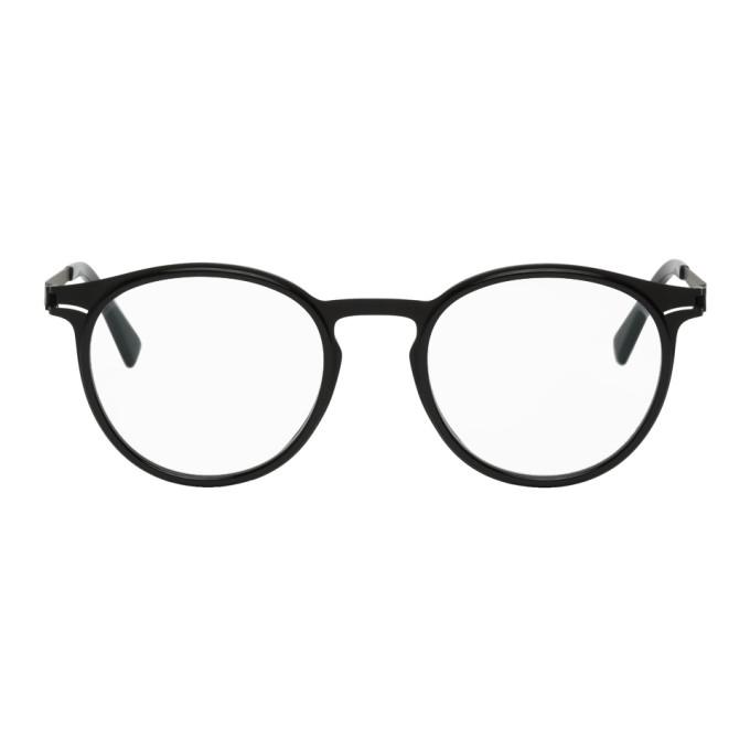 ブラック DD2.3 メガネ