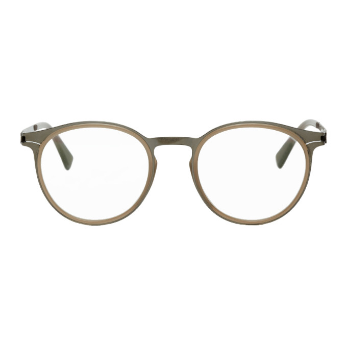 トープ DD2.3 メガネ