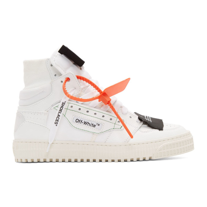 Off-White Off-Court 3.0