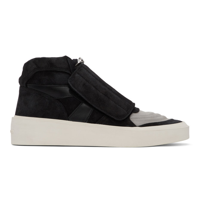 fear of god mid