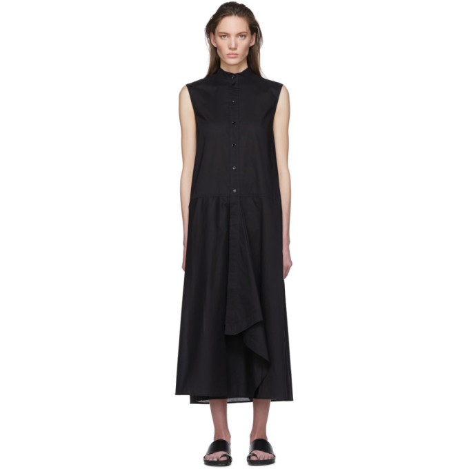 Julia Jentzsch Black Vera Dress