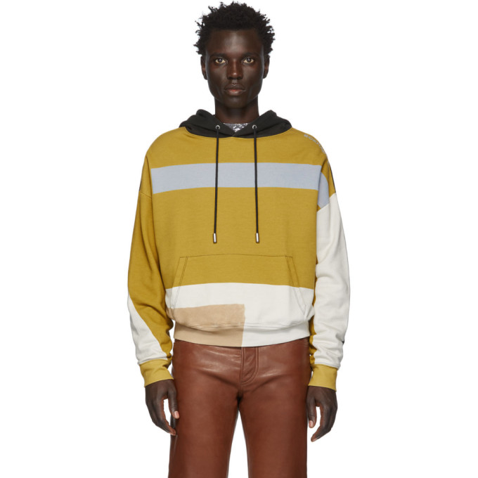 Eckhaus Latta Atmospheric フーディ