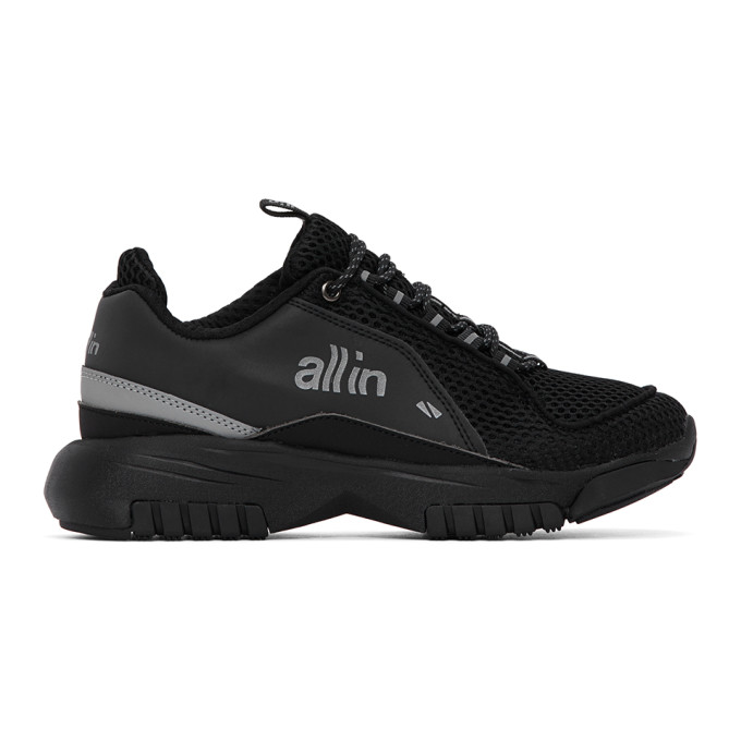 all in Baskets noires ID