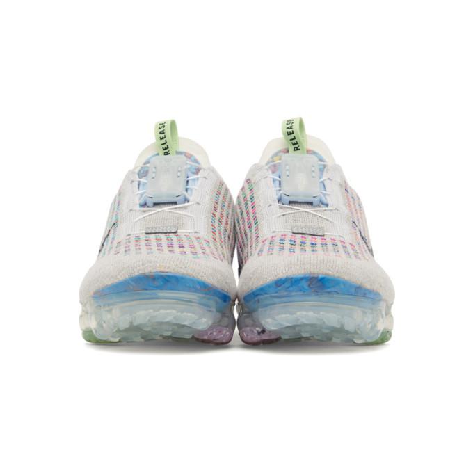 NIKE Sneakers NIKE GREY AIR VAPORMAX 2020 FK SNEAKERS
