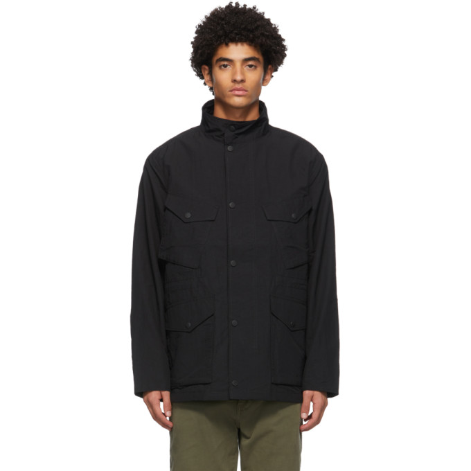 rag and bone rag and bone Black Austin Field Jacket