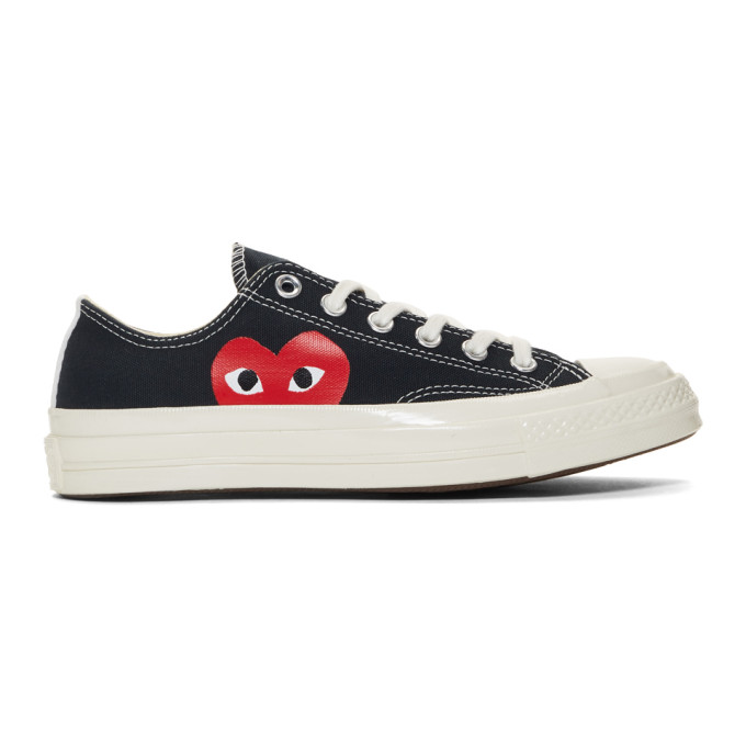 Play Comme Des Garcons Play
