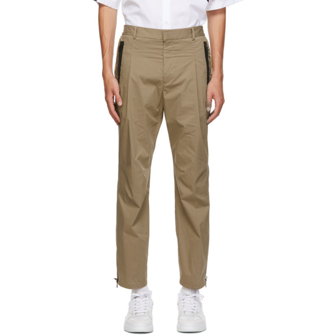 Givenchy Pantalon beige Travel Jogger