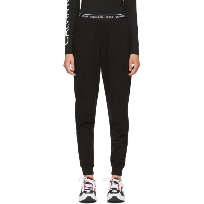Calvin Klein Underwear Pantalon de survetement noir CK One Jogger