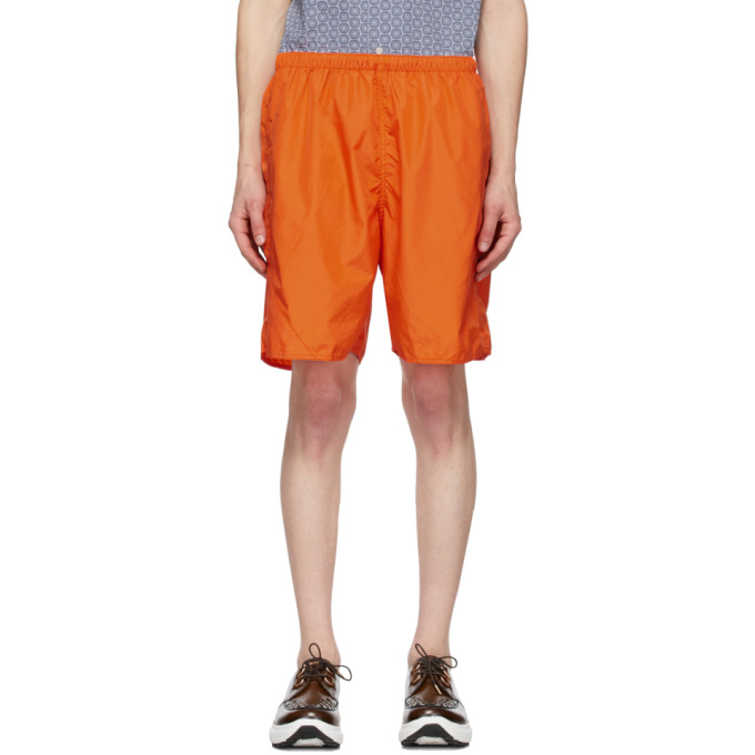 Beams Plus Short orange MIL Athletic