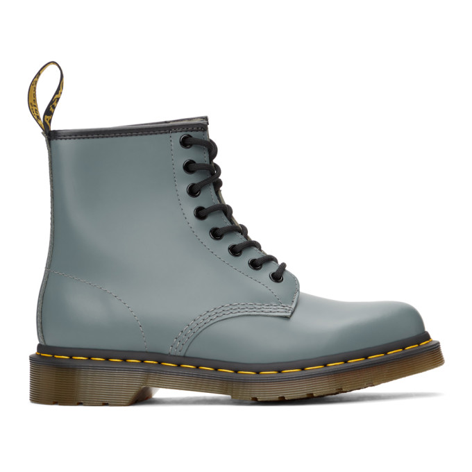 Dr. Martens 1460 Smooth レースアップ ブーツ
