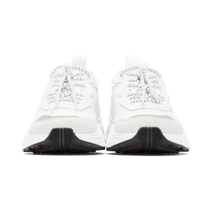 VALENTINO Shoes VALENTINO WHITE VALENTINO GARAVANI VLOGO SHEGOES SNEAKERS