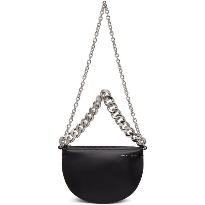 Kara KARA BLACK STARFRUIT BAG
