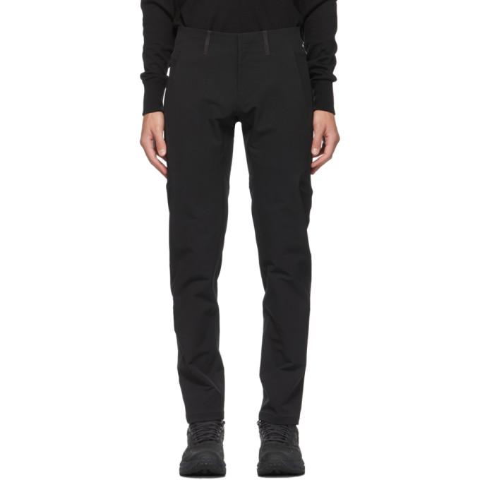 Veilance Pantalon noir Align MX