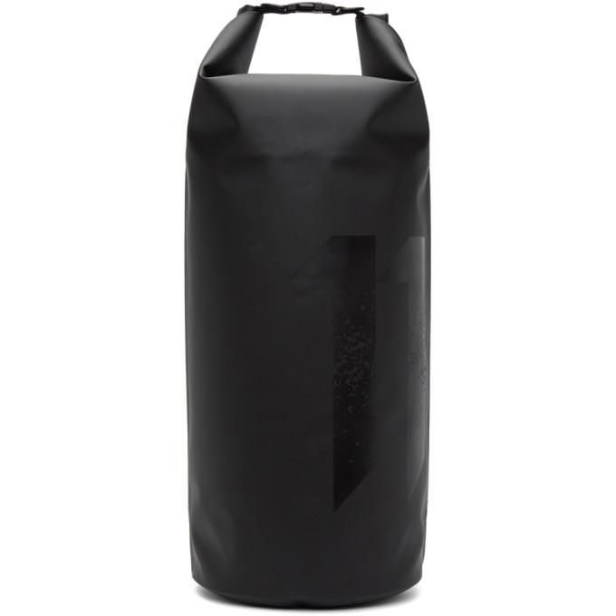 11 by Boris Bidjan Saberi Black Ortlieb Edition X Plorer Bag 202616M16600601