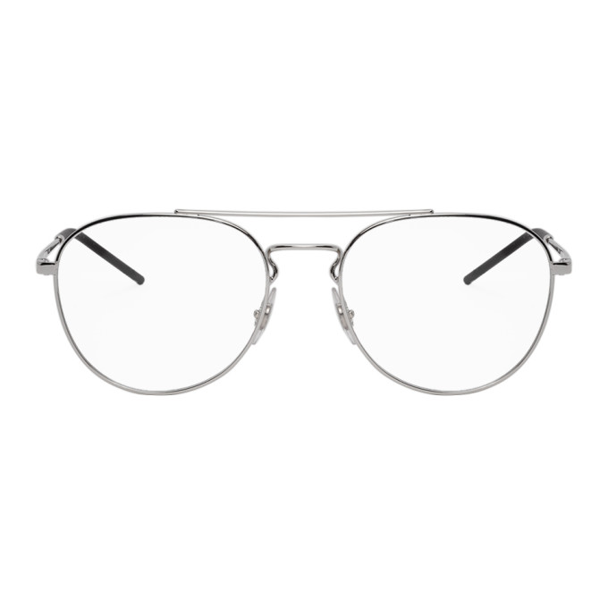 Ray Ban RAY-BAN SILVER YOUNGSTER GLASSES