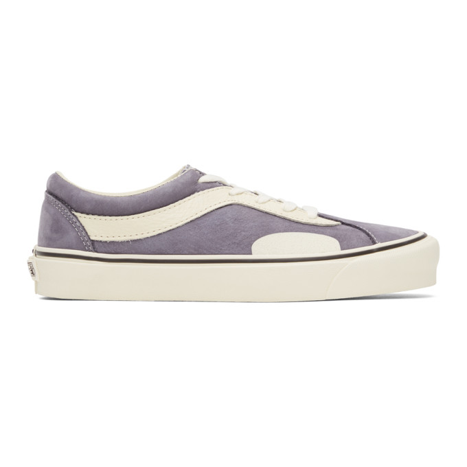 Vans VANS GREY JULIAN KLINCEWICZ EDITION COMMUNICATION BOLD NI LX SNEAKERS