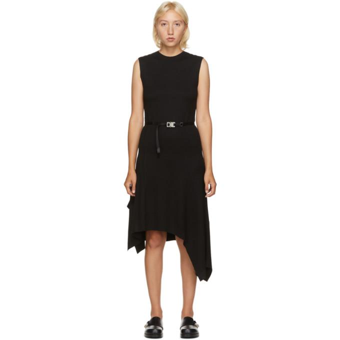 1017 ALYX 9SM Black Two Way Buckle Dress 202776F05212503