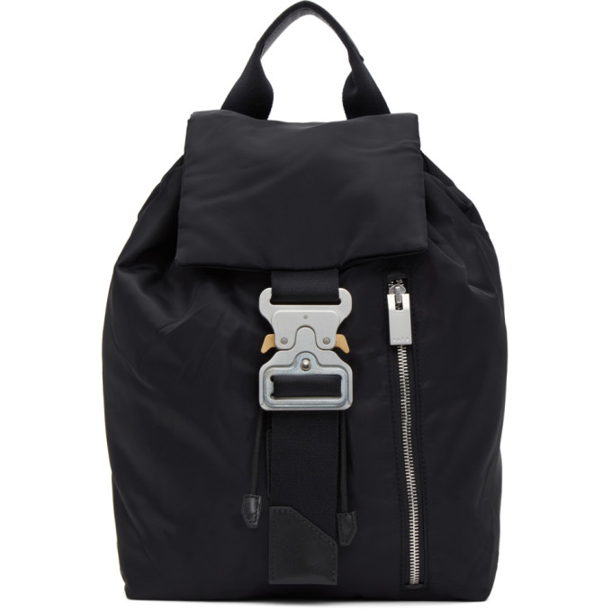 Alyx 1017 ALYX 9SM BLACK TANK BACKPACK