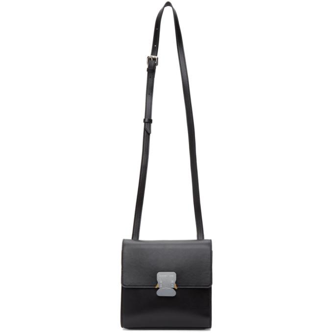 1017 ALYX 9SM Black Anna Bag 202776M17005201