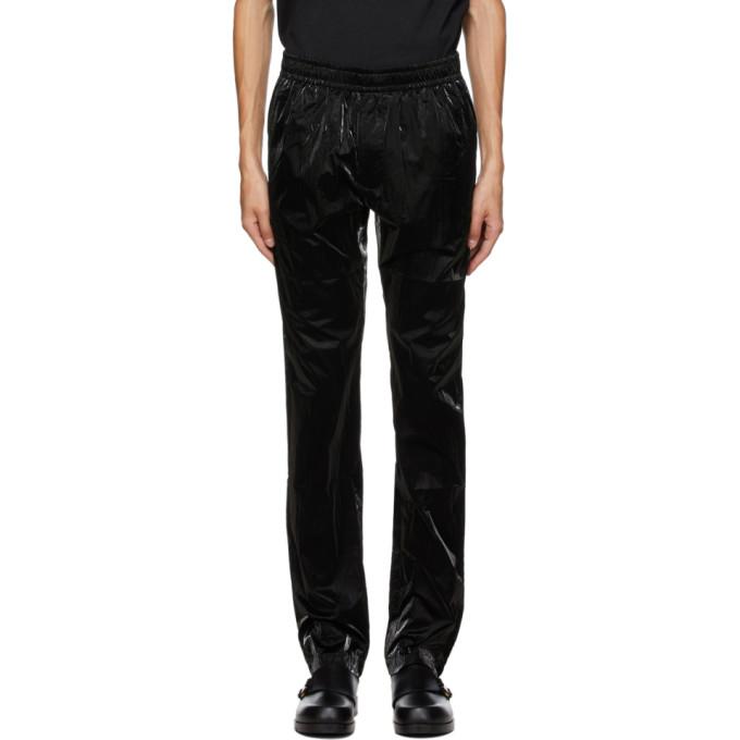 1017 ALYX 9SM Black Nightrider Trousers 202776M19002501