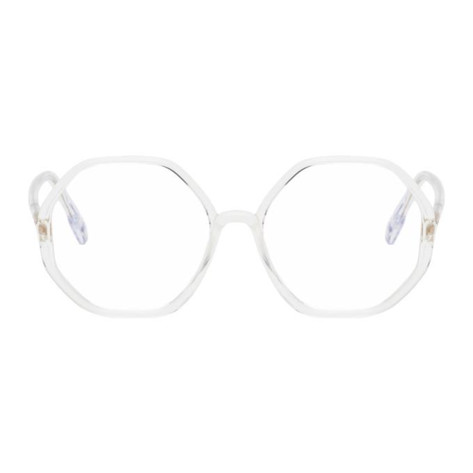 Dior DIOR TRANSPARENT SOSTELLAIRE5 GLASSES