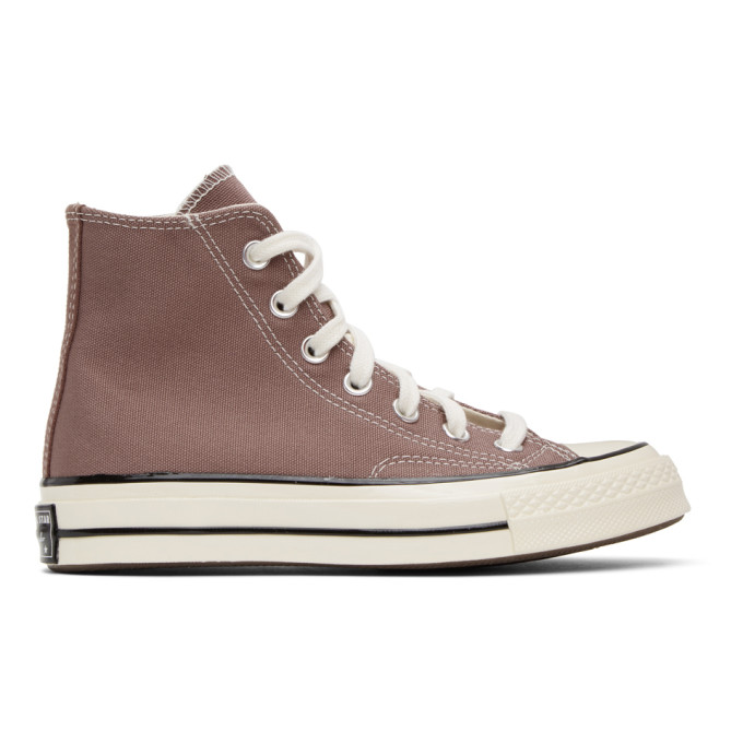 Converse CONVERSE PURPLE CHUCK 70 HIGH SNEAKERS